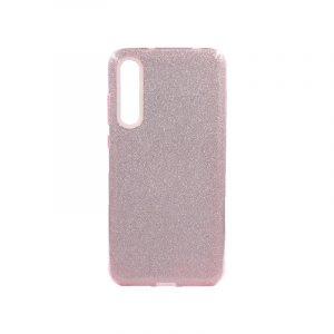 Θήκη Huawei P20 Pro Glitter Ροζ