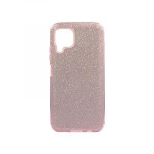 Θήκη Huawei P40 Lite Glitter Ροζ