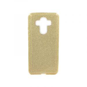 Θήκη Huawei Mate 10 Pro Glitter Χρυσό