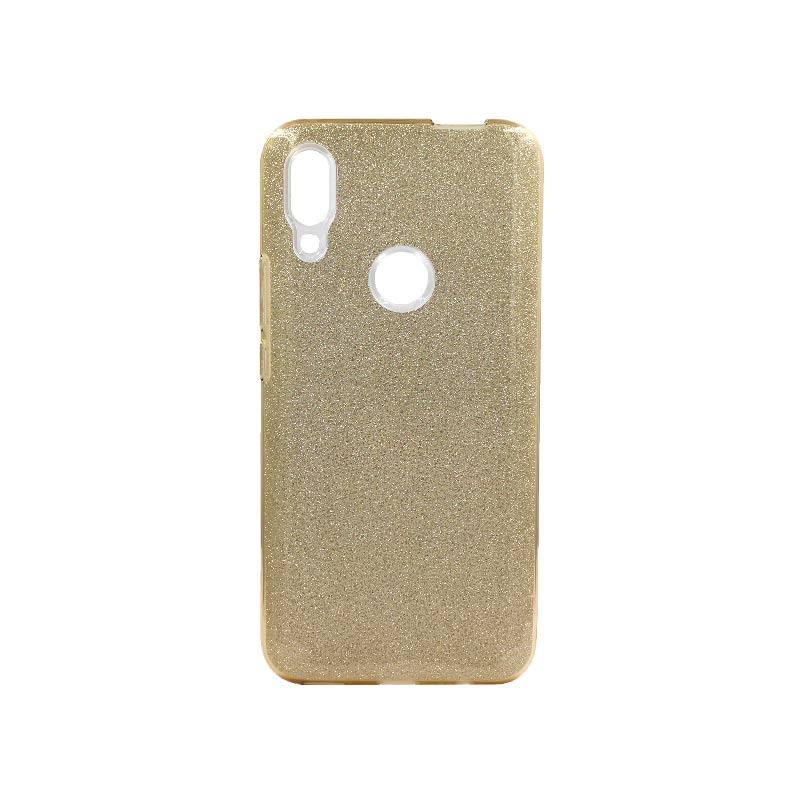 Θήκη Huawei P Smart Z Glitter Χρυσό