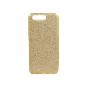 Θήκη Huawei P10 Glitter Χρυσό