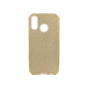 Θήκη Huawei P20 Lite Glitter Χρυσό