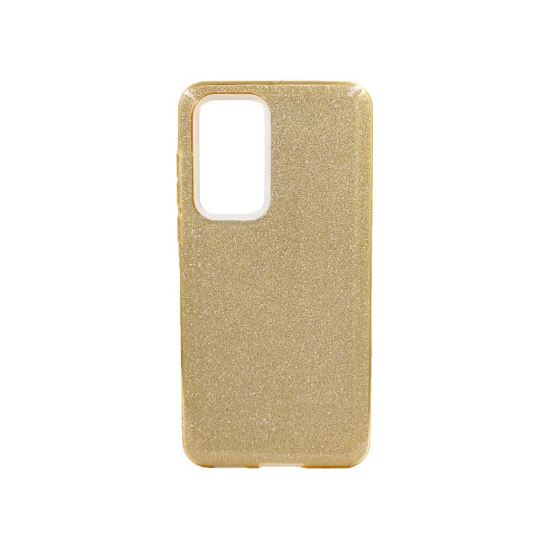 Θήκη Huawei P40 Glitter Χρυσό