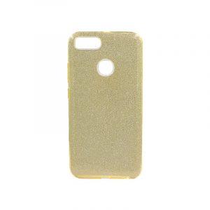 Θήκη Xiaomi Mi 5X / Mi A1 Glitter Χρυσό