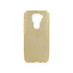 Θήκη Xiaomi Redmi Note 9 Glitter Χρυσό