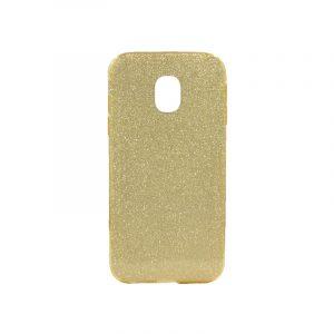 Θήκη Samsung Galaxy J3 Pro Glitter Χρυσό