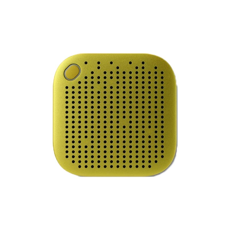 Remax Portable Bluetooth Speaker RB-M27 Κίτρινο
