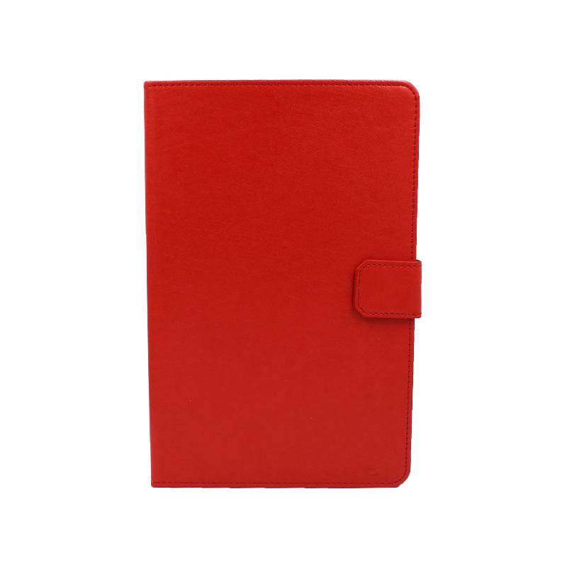 θήκη tablet Universal 7-8'' κόκκινη 1