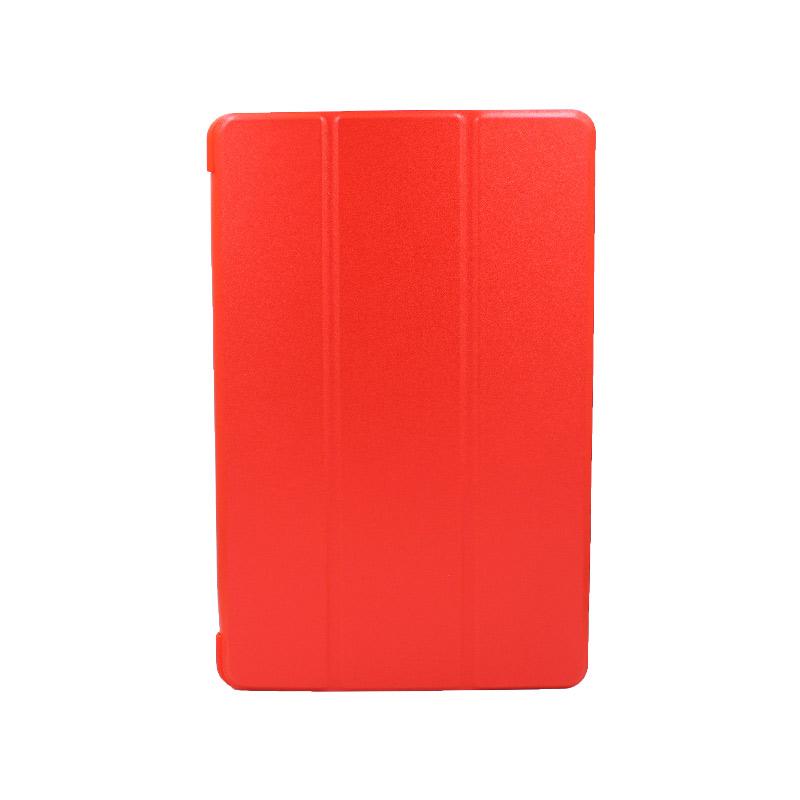 θήκη tablet Samsung Galaxy S6 Lite 10.4'' κόκκινο 1