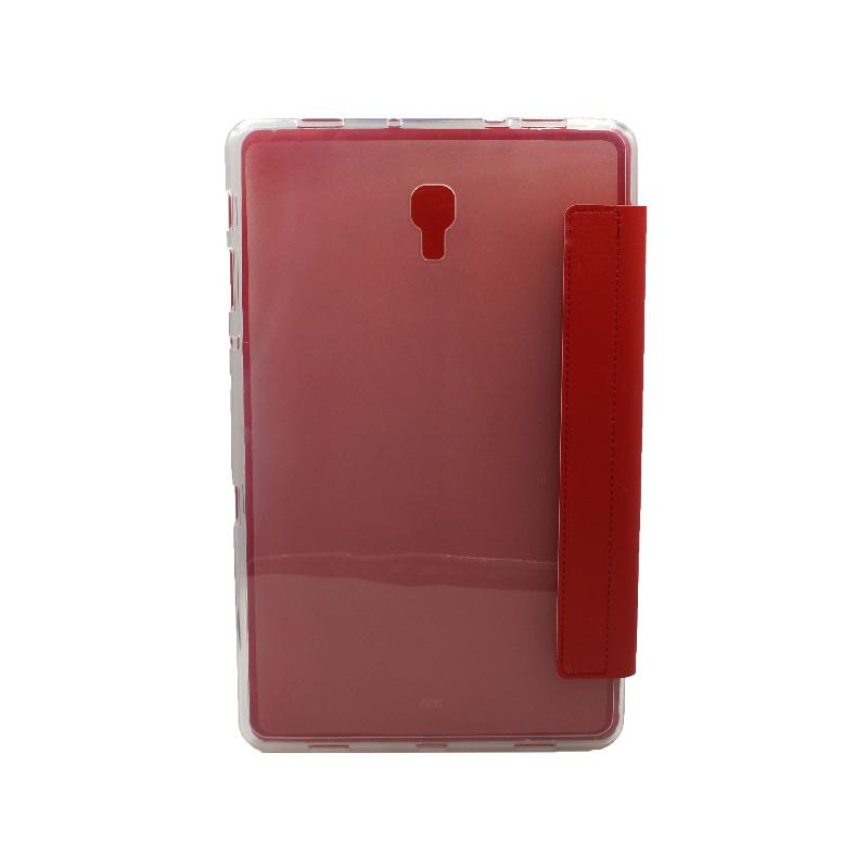 θήκη tablet Samsumg Galaxy Tab A (2018) T595 - T590 10.5'' κόκκινο 2