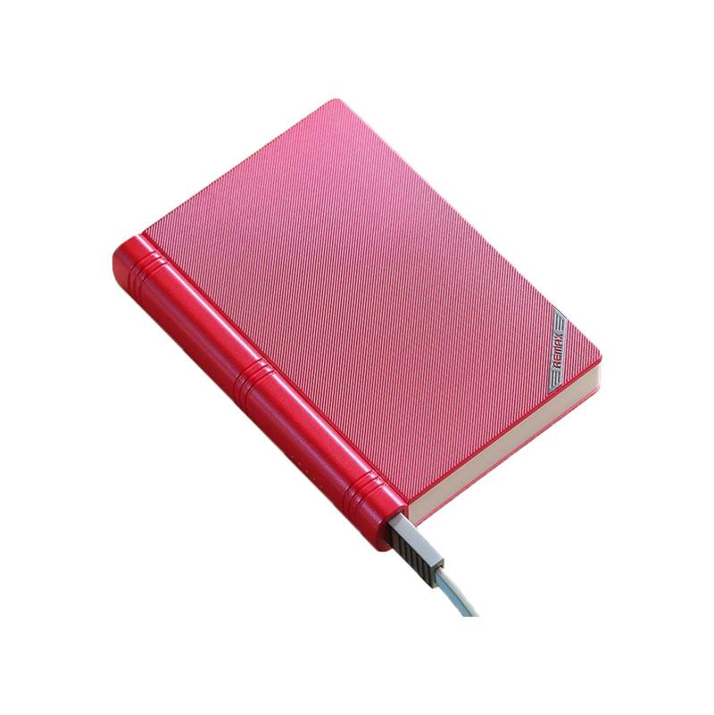 Remax Power Bank RPP-86 20000mAh Κόκκινο