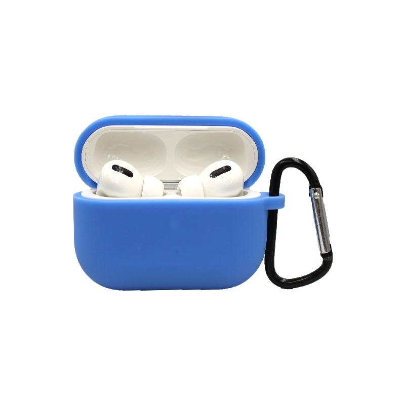 θήκη για airpods pro μπλε 1