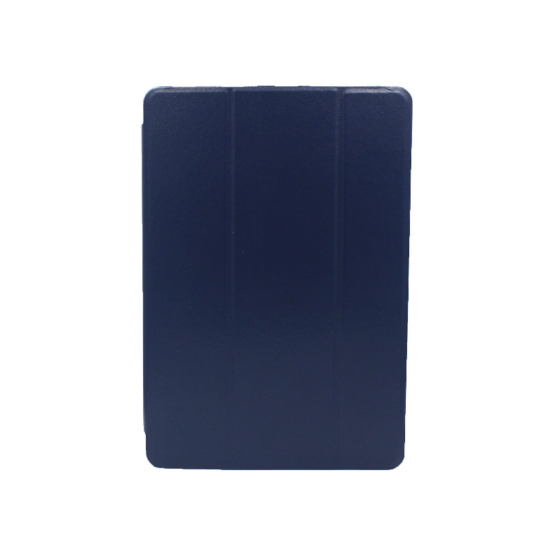 """Θήκη Huawei MediaPad T5 Tablet 10"""" Tri-Fold Flip Cover μπλε 1"""
