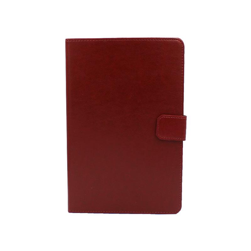 θήκη tablet Universal 7-8'' μπορντό 1