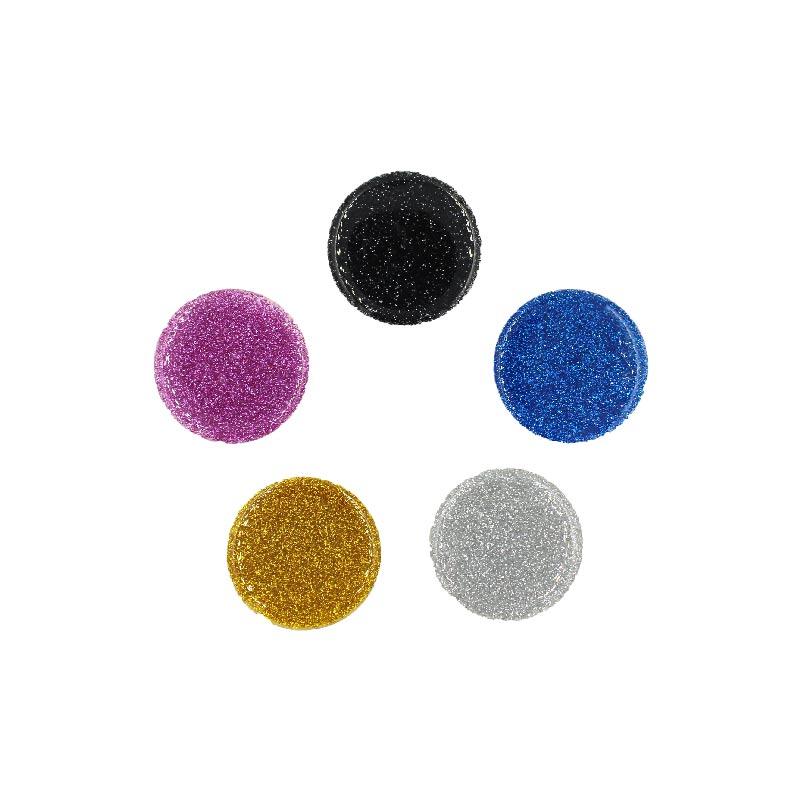 Pop Socket Glitter με Βάση Αυτοκινήτου διαφημιστικό