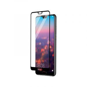 Προστασία οθόνης Full Face Tempered Glass 9H για Huawei P20