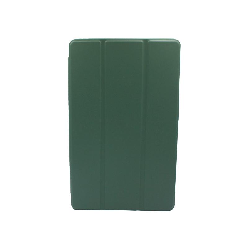 """Θήκη Samsumg Galaxy Tab A 2019 10.1"""" Flip Cover πράσινο 1"""