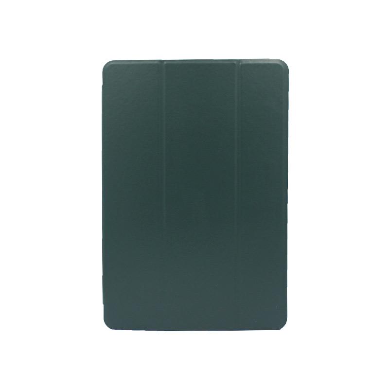 """Θήκη Huawei MediaPad T5 Tablet 10"""" Tri-Fold Flip Cover πράσινο 1"""