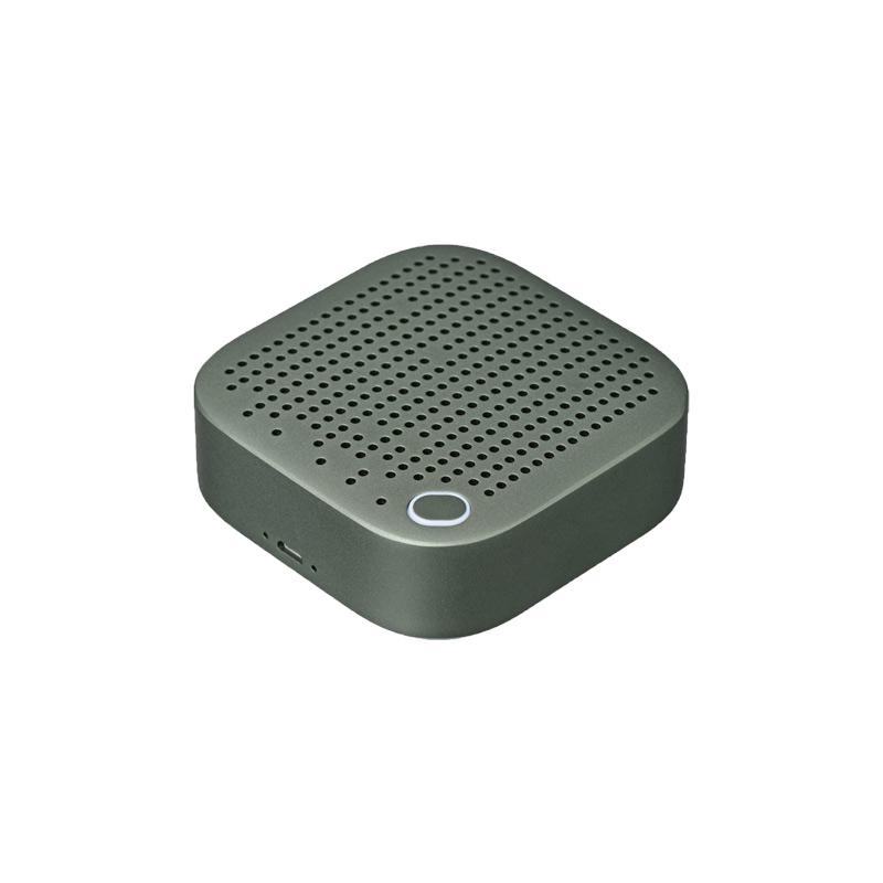 Remax Portable Bluetooth Speaker RB-M27 Πράσινο