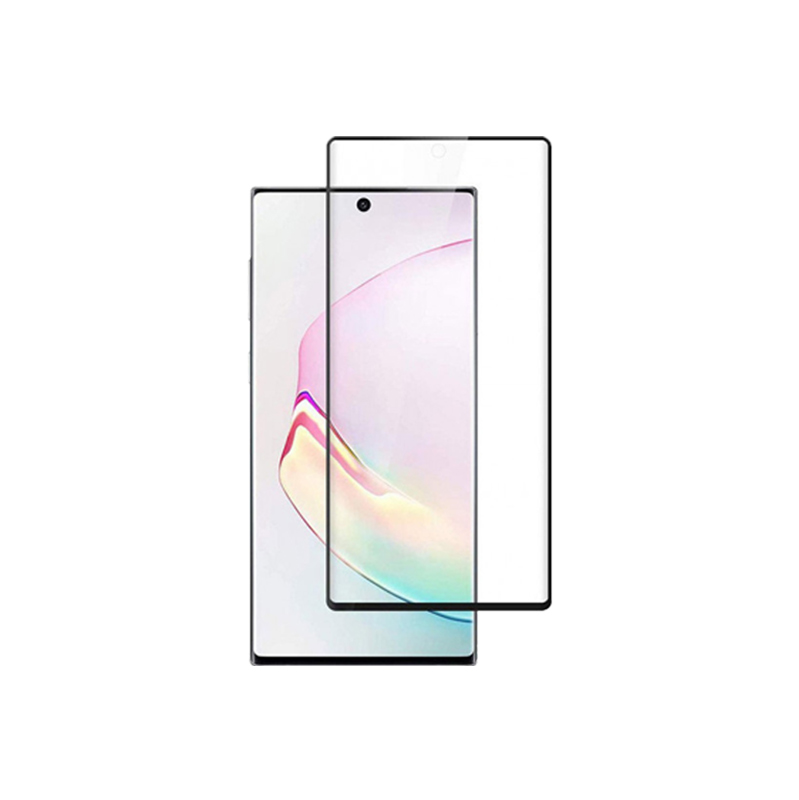 Προστασία οθόνης Full Face Tempered Glass 9H για Samsung Galaxy Note 10