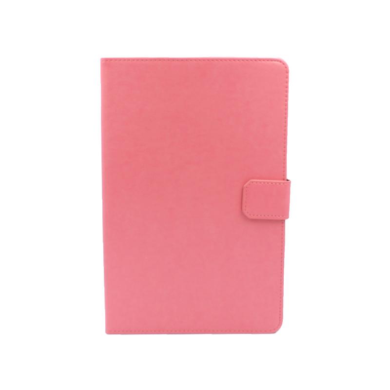 θήκη tablet Universal 7-8'' ροζ 1