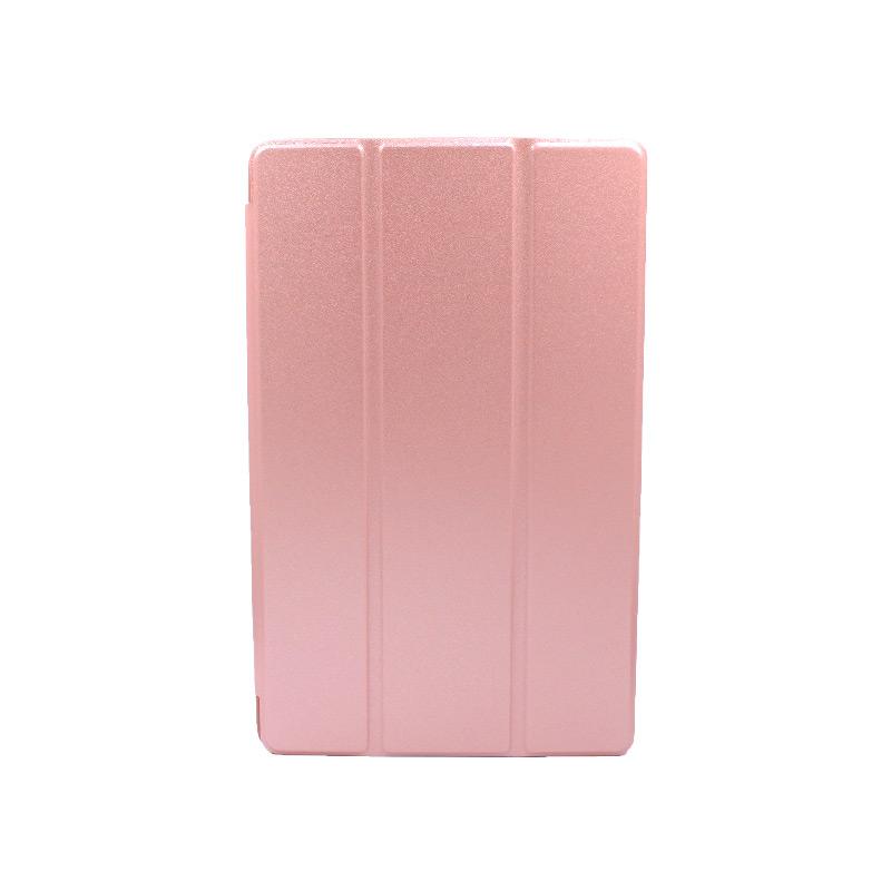 """Θήκη Samsumg Galaxy Tab A 2019 10.1"""" Flip Cover ροζ 1"""