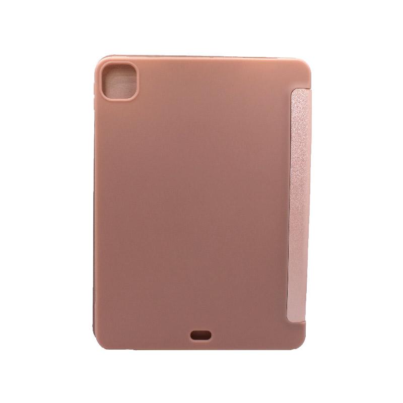 θήκη tablet ipad pro 2020 11'' ροζ 2
