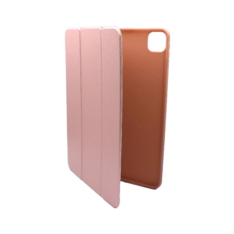 θήκη tablet ipad pro 2020 11'' ροζ 3