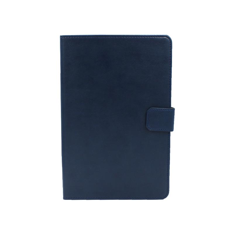 θήκη tablet Universal 7-8'' σκούρο μπλε 1