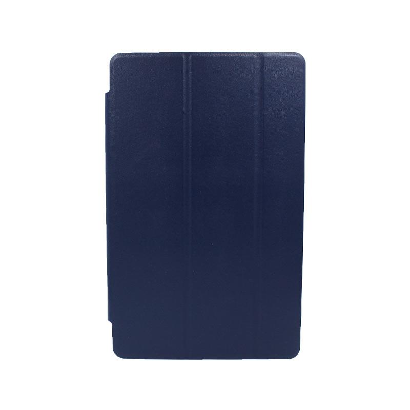 θήκη tablet Samsumg Galaxy Tab A (2018) T595 - T590 10.5'' σκούρο μπλε 1