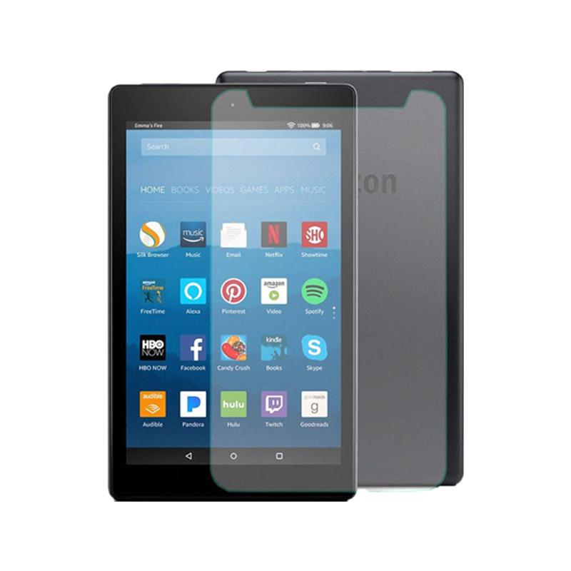 """Προστασία Οθόνης Tempered Glass 9H 0.3mm για Universal Tablet 7"""""""