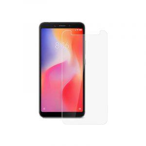 Προστασία Οθόνης Tempered Glass 9H για Xiaomi Redmi 6A