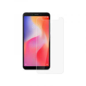 Προστασία Οθόνης Tempered Glass 9H για Xiaomi Redmi 6