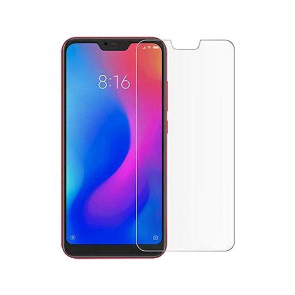 Προστασία Οθόνης Tempered Glass 9H για Xiaomi Mi 8 Lite