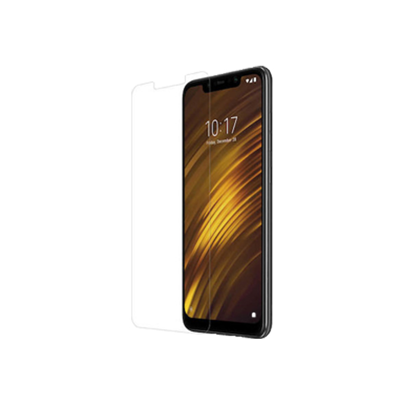 Προστασία Οθόνης Tempered Glass 9H για Xiaomi Pocophone F1