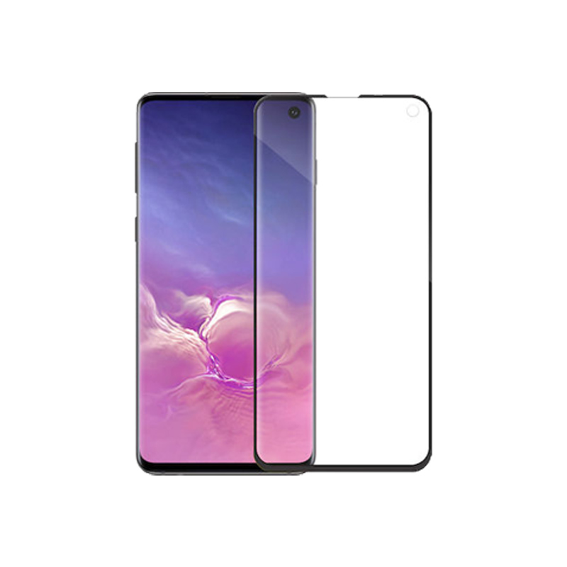 Προστασία οθόνης Full Face Tempered Glass 9H για Samsung Galaxy S10
