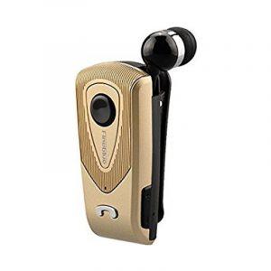 Ασύρματα Bluetooth Ακουστικά Fineblue F930 χρυσό 1