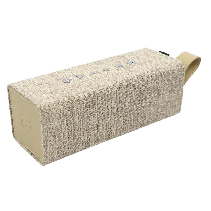 WK Design Portable Bluetooth Speaker SP300 Χρυσό