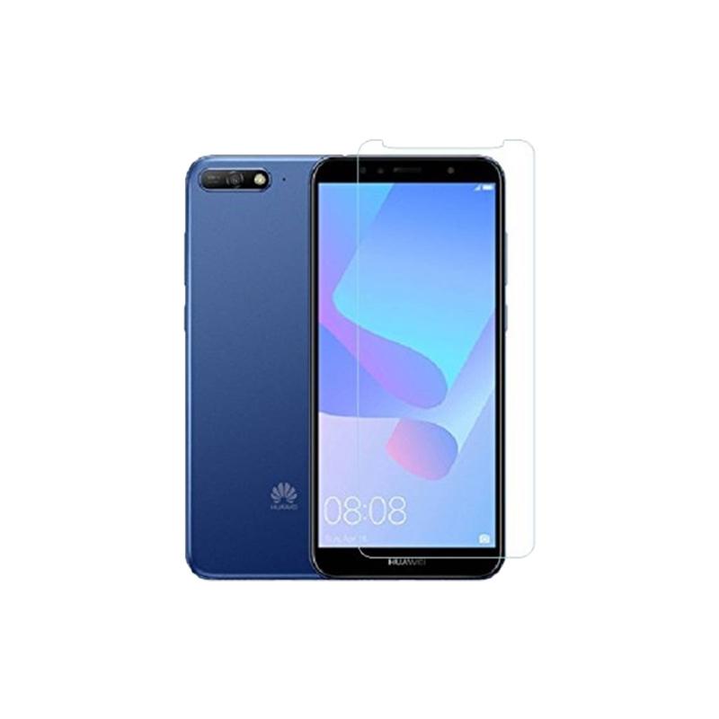 Προστασία Οθόνης Tempered Glass 9H για Huawei Y6 2018 / Y6 Prime 2018