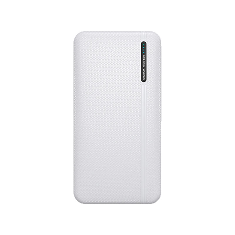 Joyroom Power Bank D-M219 10000mAh Άσπρο