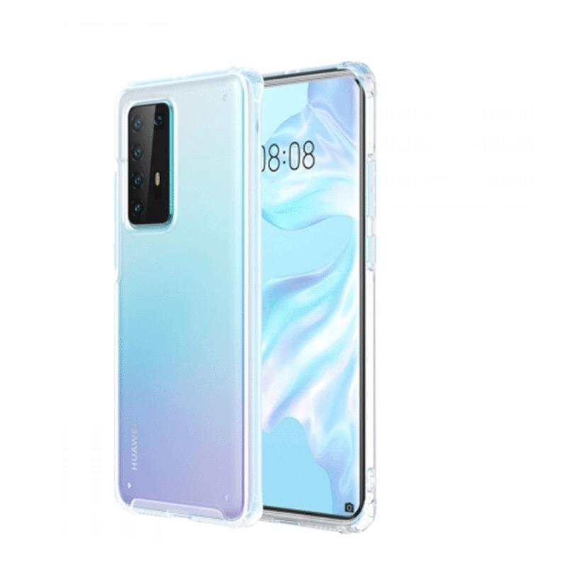 Θήκη Σιλικόνης Anti Shock Huawei P40 Pro