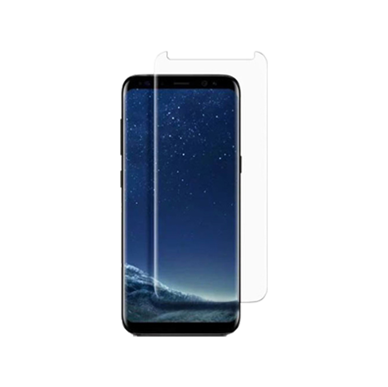 Προστασία οθόνης Full Face Tempered Glass 9H για Samsung Galaxy S8