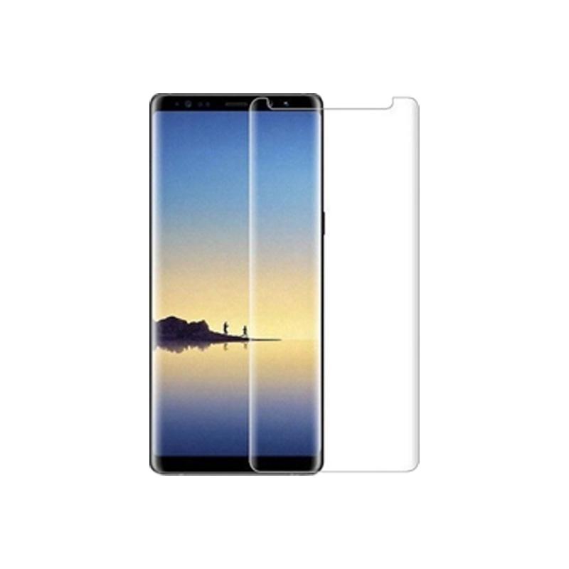 Προστασία οθόνης Full Face Tempered Glass 9H για Samsung Galaxy Note 8