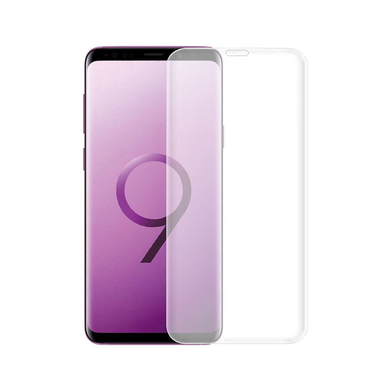 Προστασία οθόνης Full Face Tempered Glass 9H για Samsung Galaxy S9