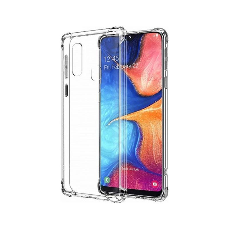Θήκη Σιλικόνης Anti Shock Samsung Galaxy A10e / A20e