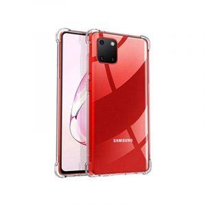 Θήκη Σιλικόνης Anti Shock Samsung Galaxy A81 / Note 10 Lite
