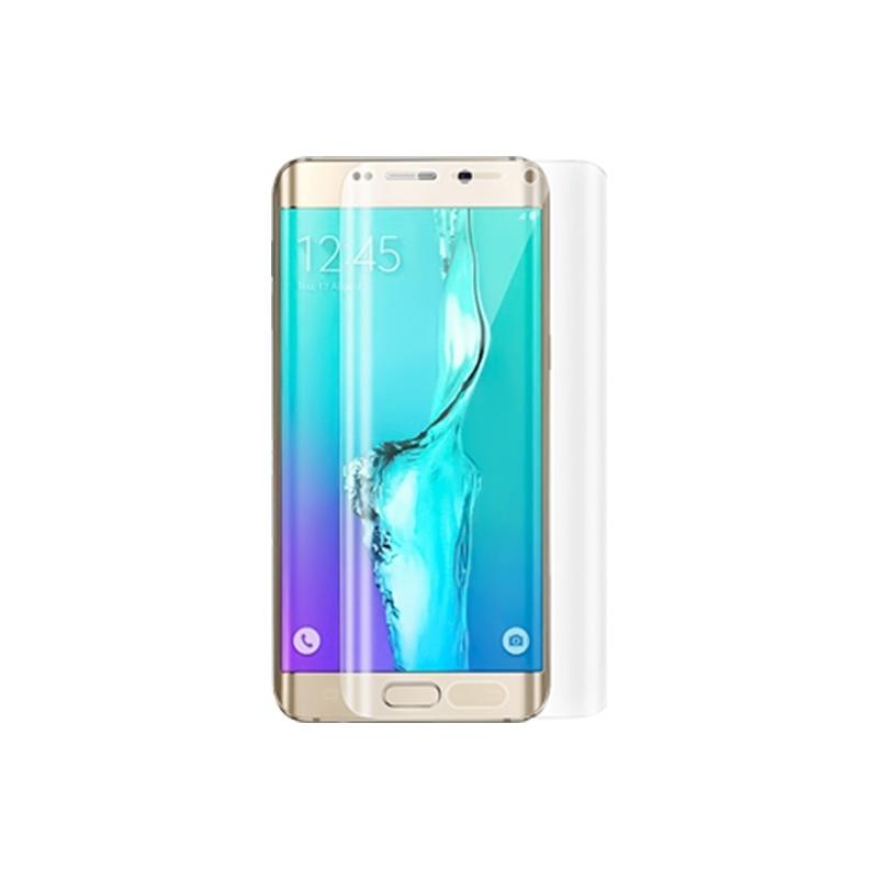 Προστασία οθόνης Full Face Tempered Glass 9H για Samsung Galaxy S6 Edge