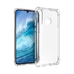 Θήκη Σιλικόνης Anti Shock Huawei Y6p 2020