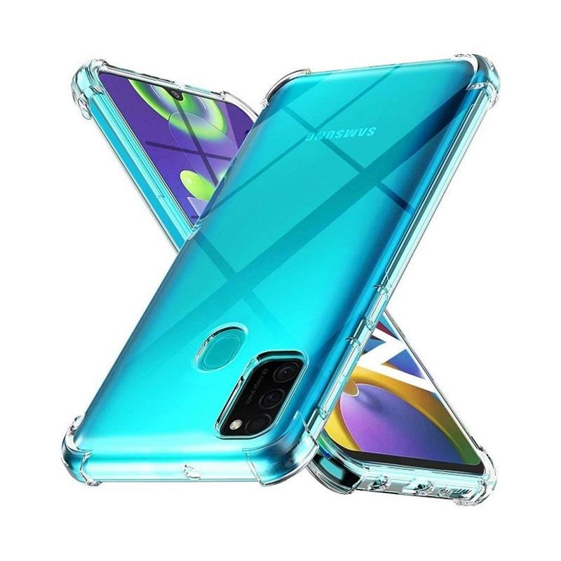 Θήκη Σιλικόνης Anti Shock Samsung Galaxy A21s