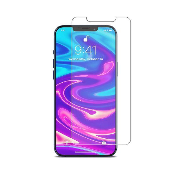 Προστασία Οθόνης Tempered Glass 9H για iPhone 12 Pro Max